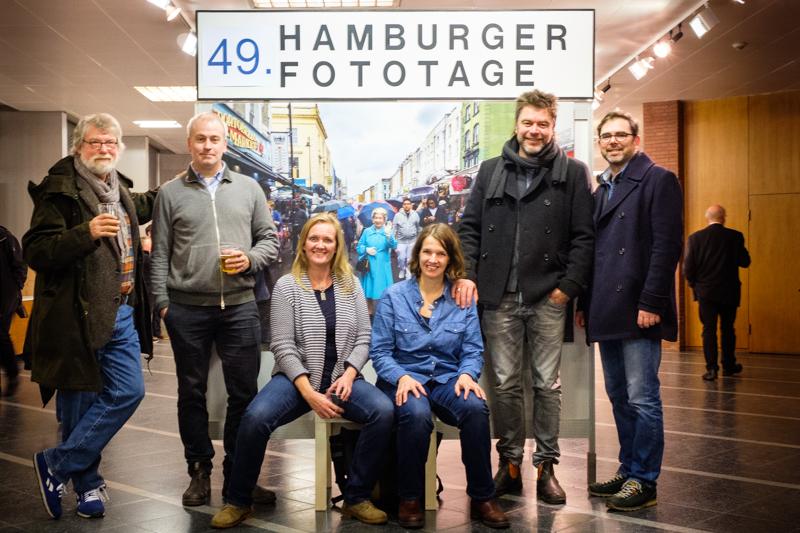 Image - LANDMARKer bei den 49. Hamburger Fototagen