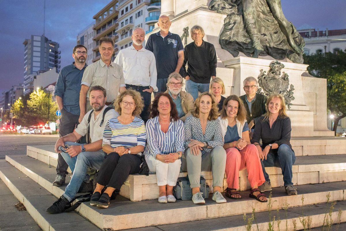 Image - LANDMARKer 2019 in Lissabon